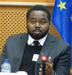 Momodou Malcom Jallow
