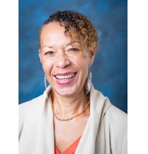 Dr. Cheryl Grills