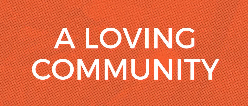 A Loving Community.jpg