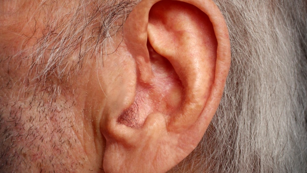The cheques for hearing loss are one-time payments from Veterans Affairs Canada that are tax free and range from approximately $800 to $134,000, depending on the severity of the hearing loss. (Shutterstock/Lightspring)