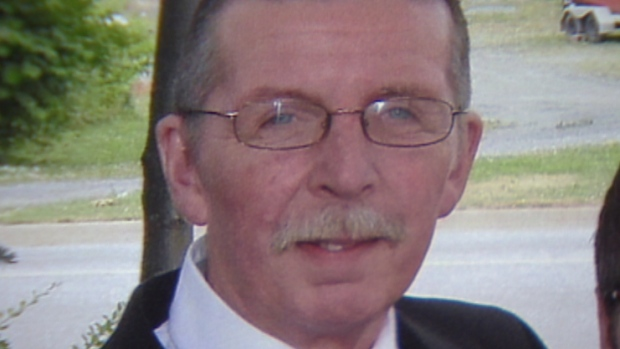 Peter Kempton was a licensed mechanic at Your Mechanic Auto Corner in Dartmouth when he died in September 2013. (Submitted)