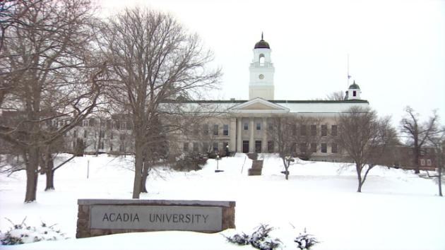 The University of New Brunswick  , St. Thomas University (STU), Acadia University, and St. Francis Xavier University (  St. FX  ) all under-reported the number of times sexual assault had been reported between 2009 and 2013, when initially asked by CBC News - until compelled by access to information requests. (CBC)