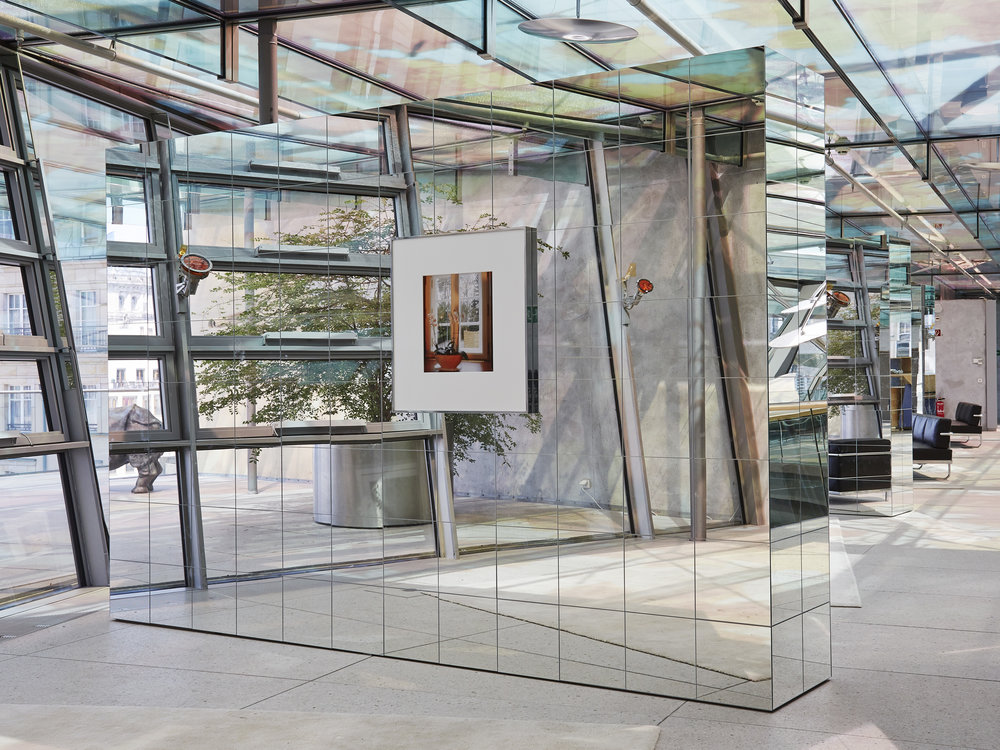 Calla Henkel &    Max Pitegoff   2016   9th Berlin Biennale for Contemporary Art , installation view, Berlin, Germany