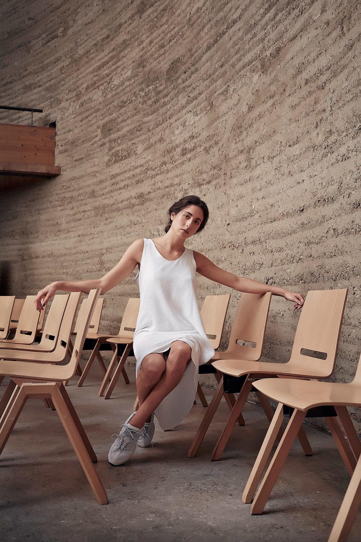 Alice Sare for Ade Velkon Berlin