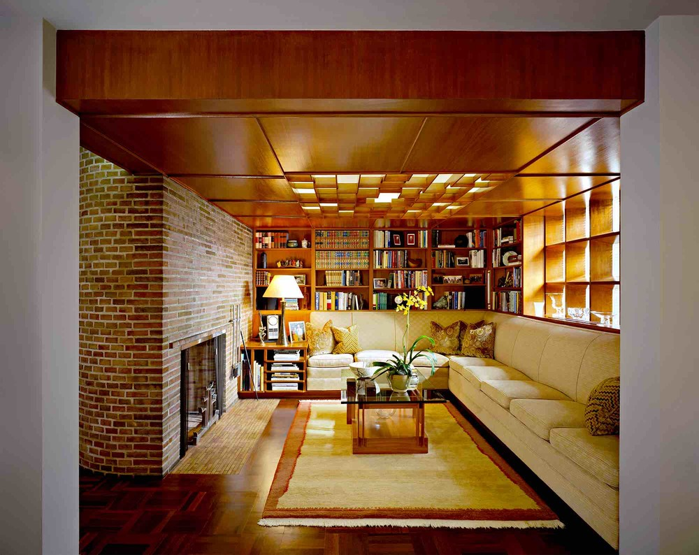 Eero Saarinen, Kelly House, 1939
