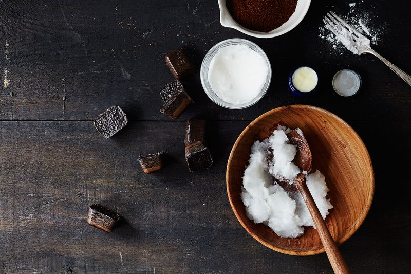 FOOD 52: 8 DIY Beauty Products to Sneak Into Your Morning Routine