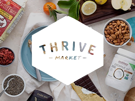 SHOP MY FAVORITES AT THRIVE MARKET