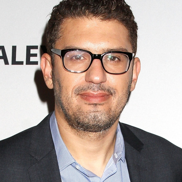SAM ESMAIL: WRITER, PRODUCER & DIRECTOR