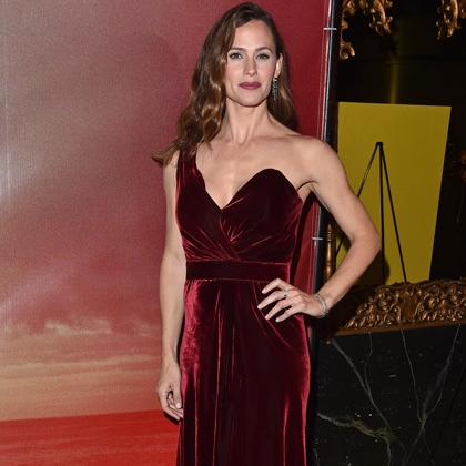 JENNIFER GARNER - ACTRESS