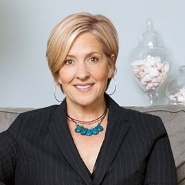 BRENE BROWN - AUTHOR