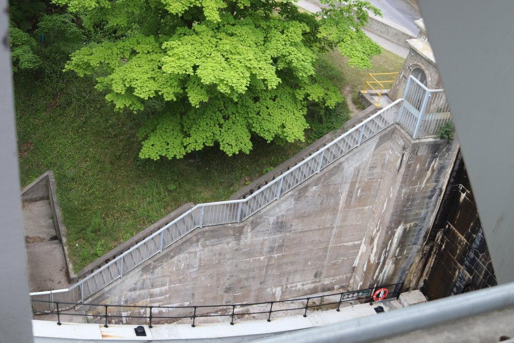 Peterborough Lift Lock 11.JPG