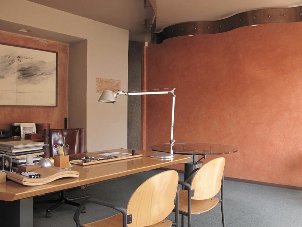 Antiguo estudio rivadeneyra arquitectos rivadeneyra - Estudio 3 arquitectos ...