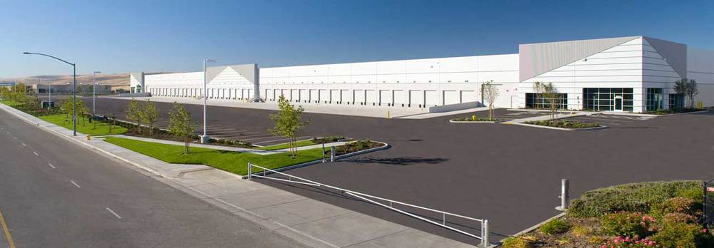 Prologis Park Distribution Center