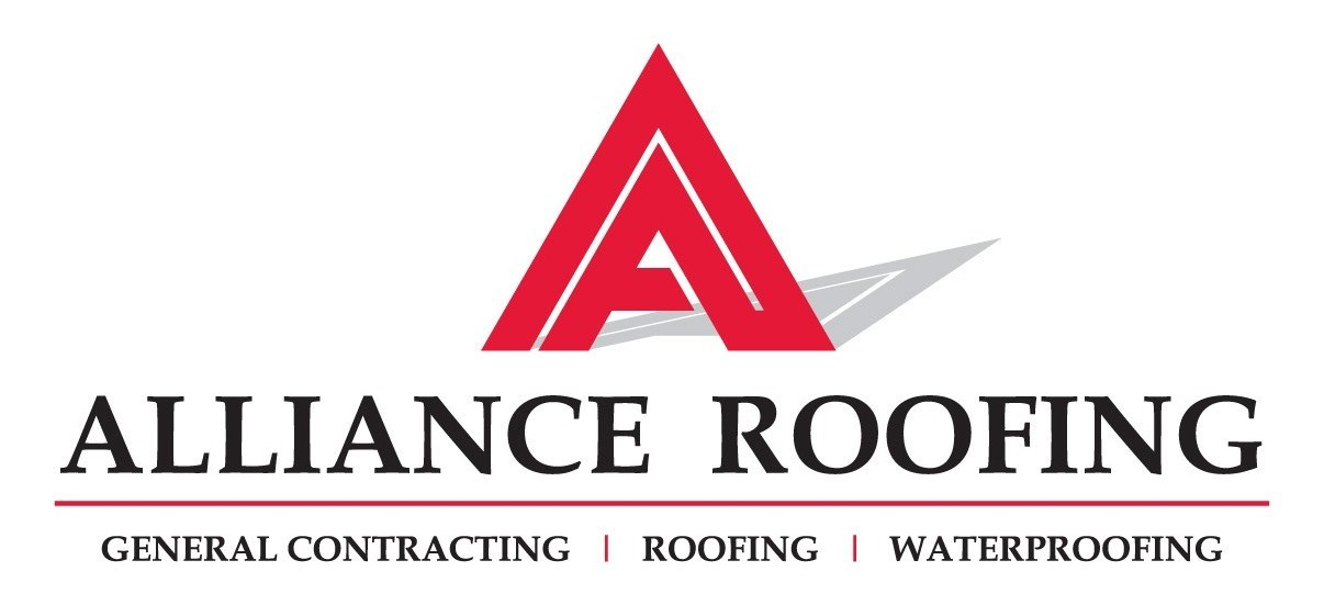 Alliance Roofing – Commercial Roofing and Waterproofing