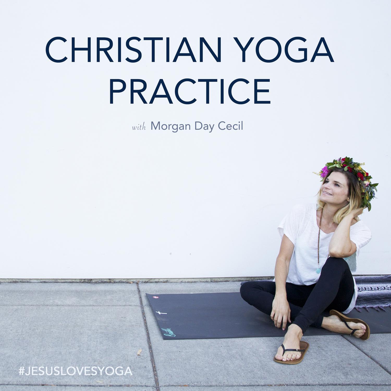 Blog - Christian yogi