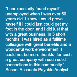 staffing success story 2