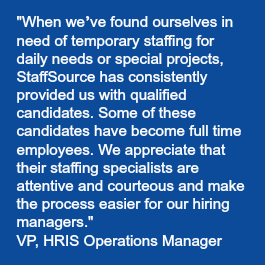 staffing success story 11