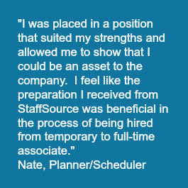 staffing success story 8