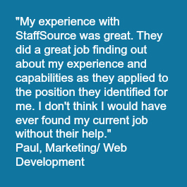 staffing success story 10