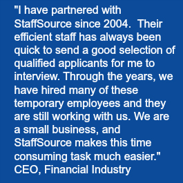 staffing success story 9