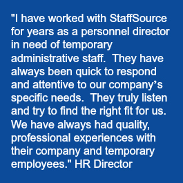 staffing success story 13