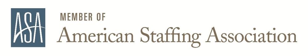 American Staffing Association Member