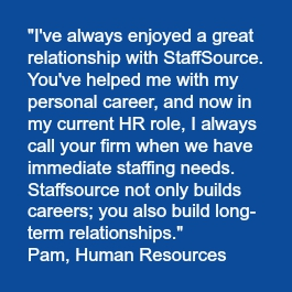 staffing success story 16