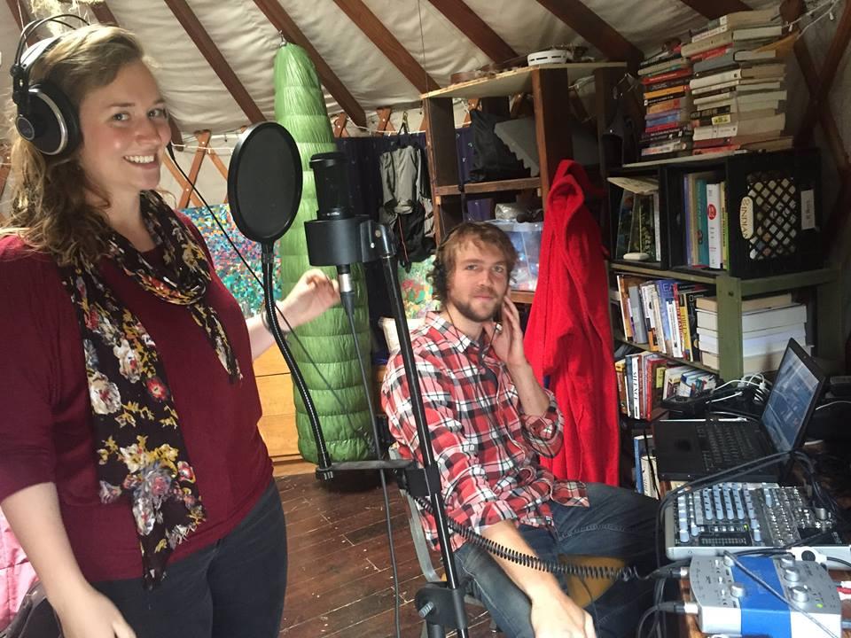 Yurt Sessions