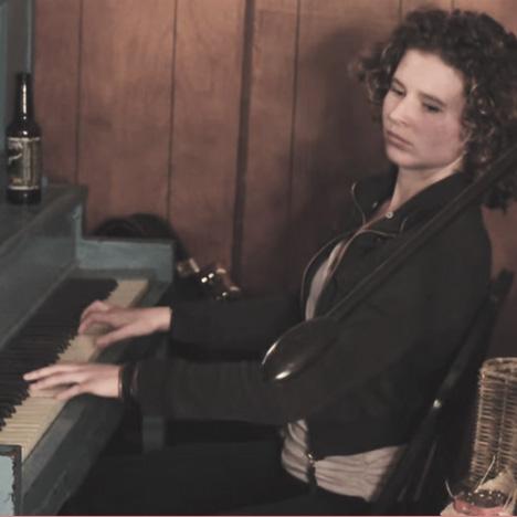 Emilie Lygren - piano
