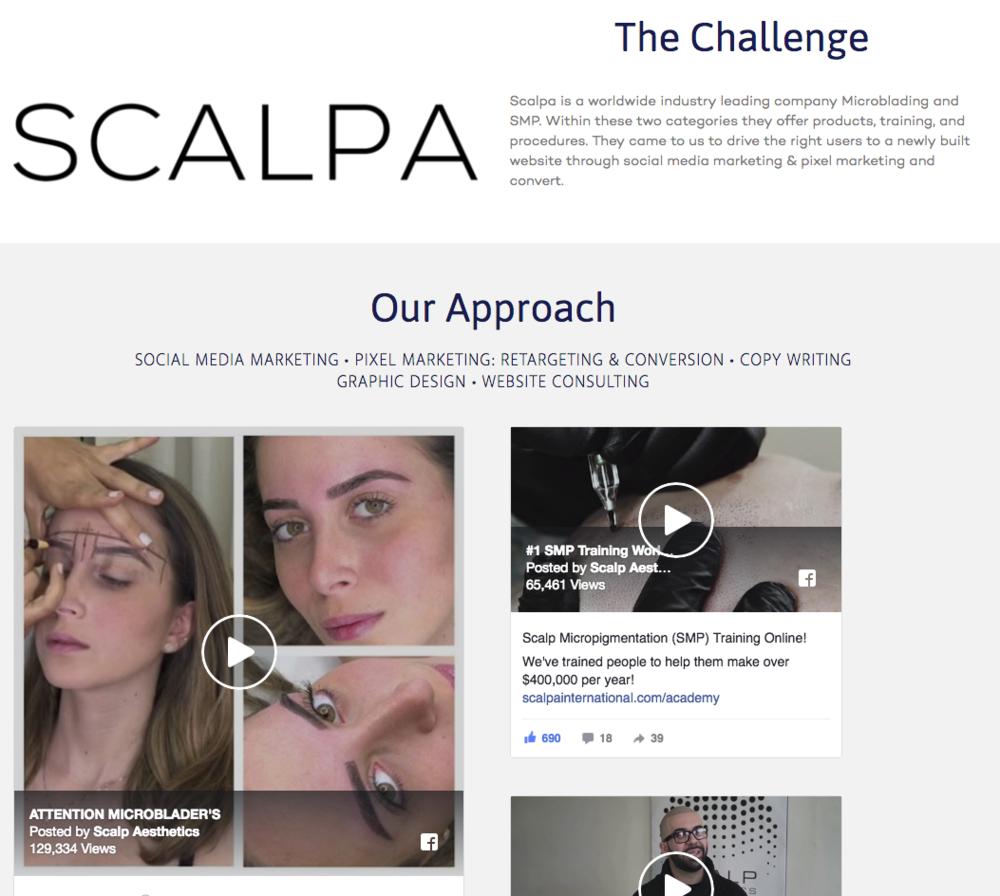 Scalpa -