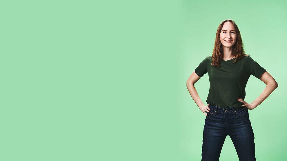 Bethany Patton - CREATIVE DIRECTOR