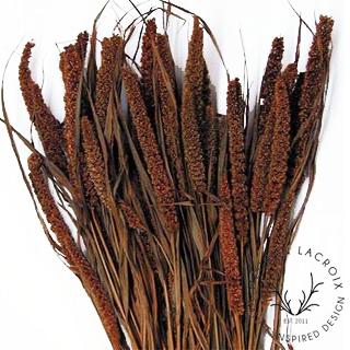 Burnt Oak Millet