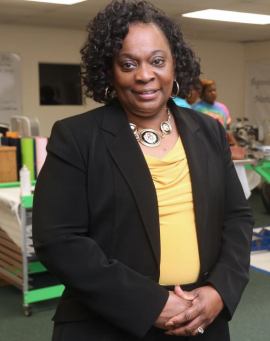 Leaving an Imprint, our Director has been featured in the UAPB magazine. Click to read the article!