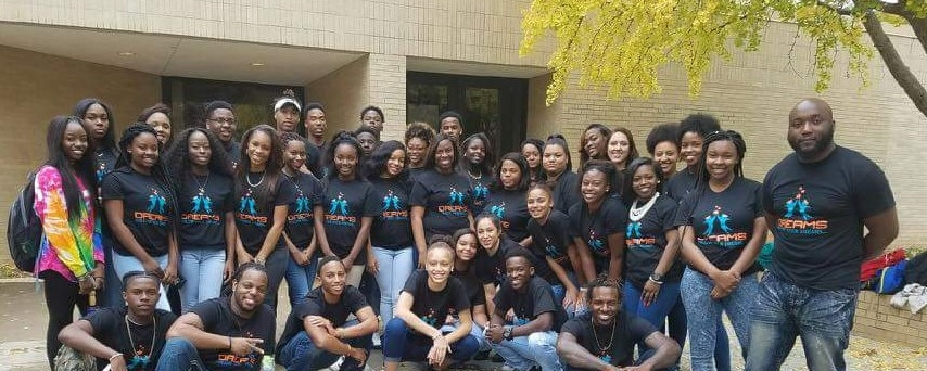 Click here to check out our Fall College Tour with our 2016-2017 DREAMS students!