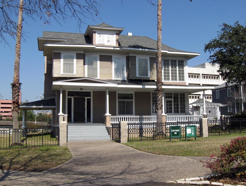 1905 Staiti House