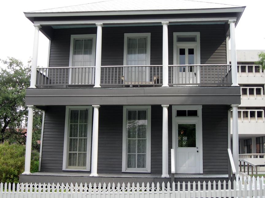 1870 Yates House