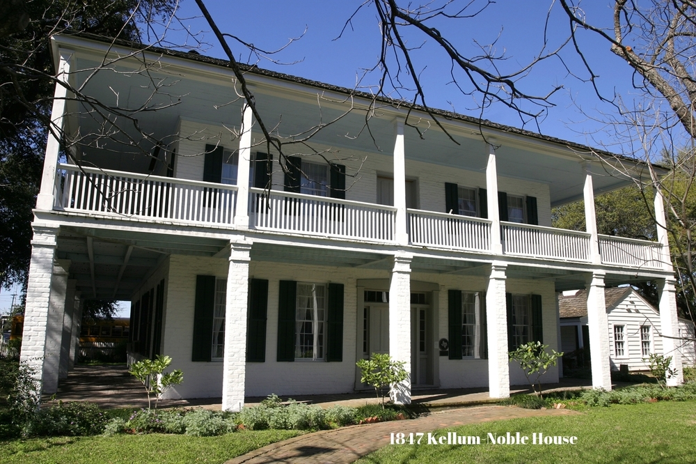 1847 Kellum-Noble House