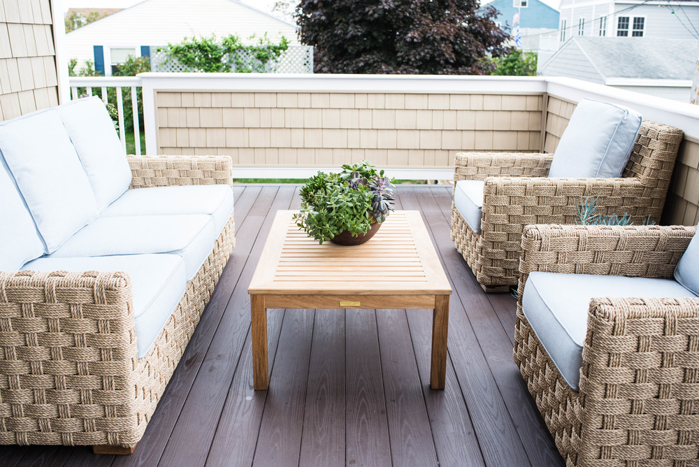 Plum Island Outdoor Furniture