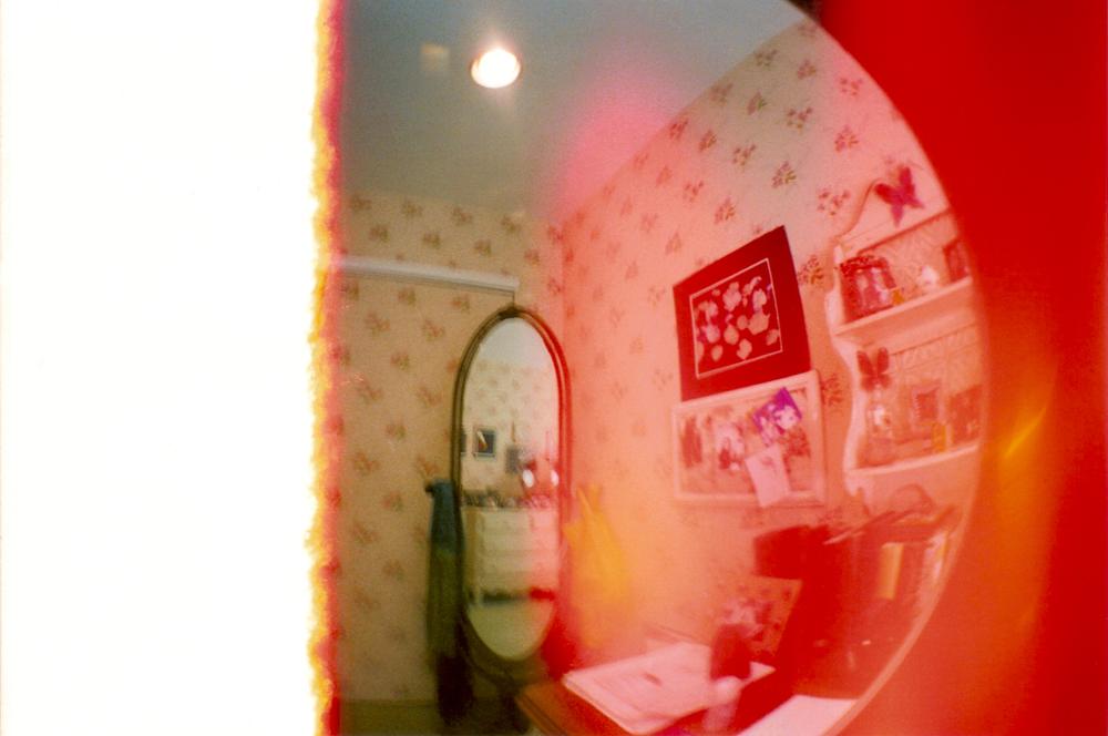 Bedroom, 2008