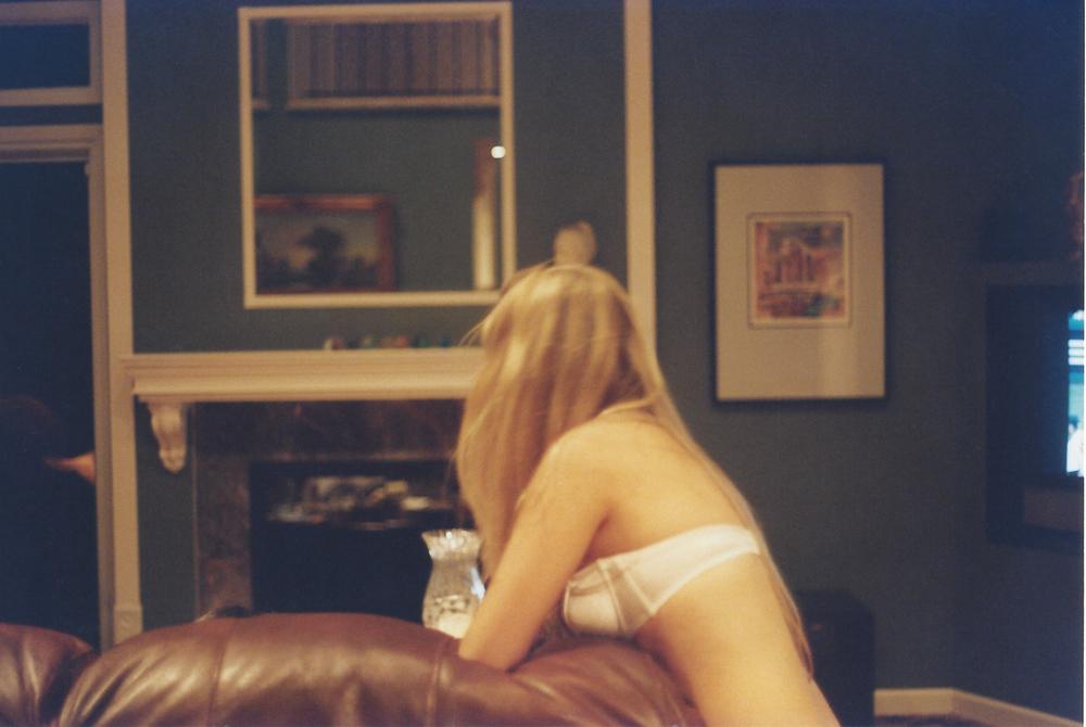 Lindsay Cohen, 2004