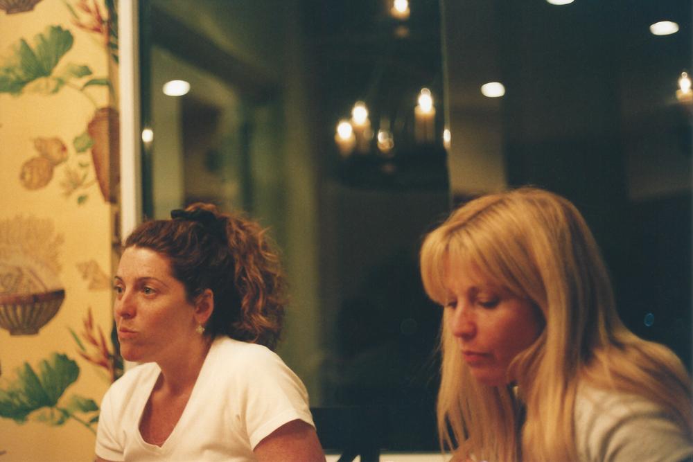 Aunts, 2004