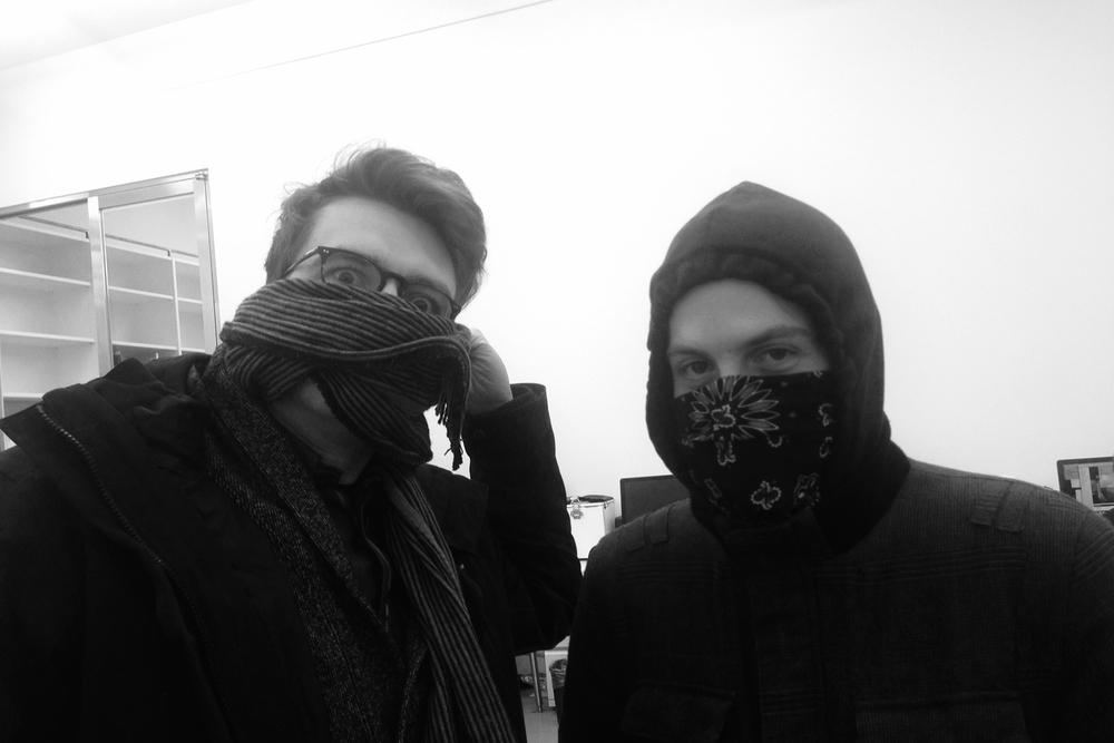 Nick & Matt, 2015