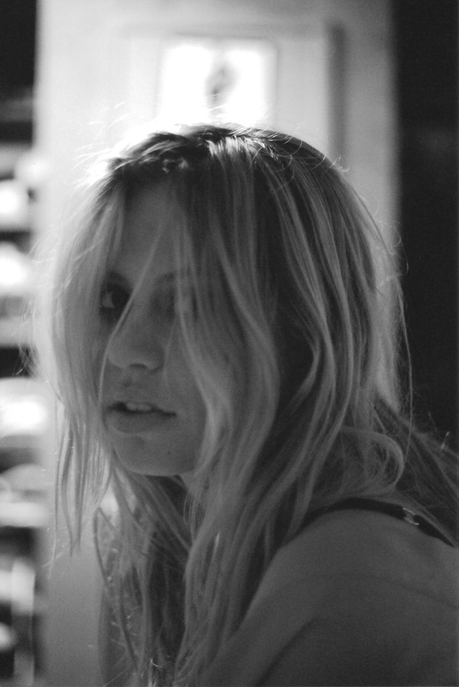 Kate Morse, 2005