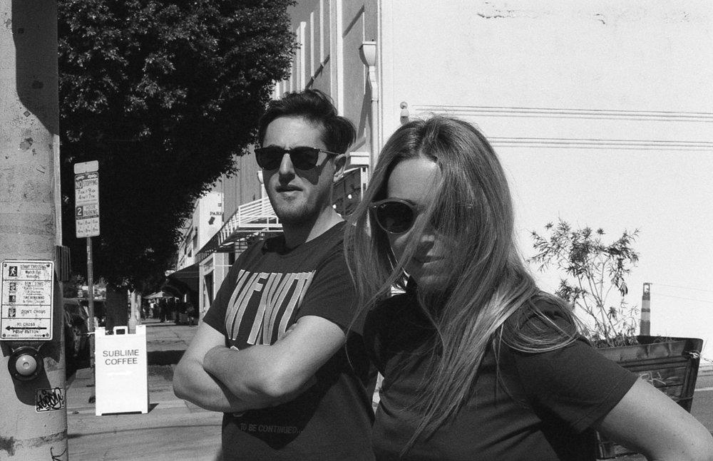 Zack & Lindsay, 2016