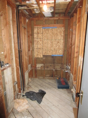 Bathroom Remodeling in Ann Arbor — Rochman Design | Build