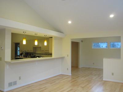 home addition: penberton drive