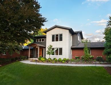 Master Suite Ann Arbor Hills Rochman Design Build