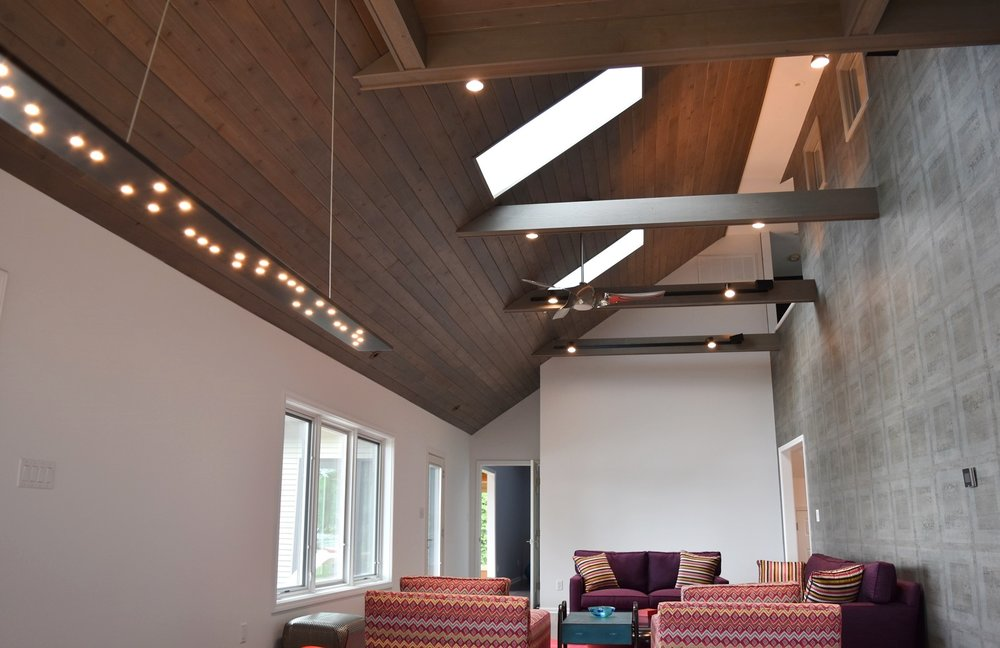 Elegant Whole Home Remodel: Clarklake