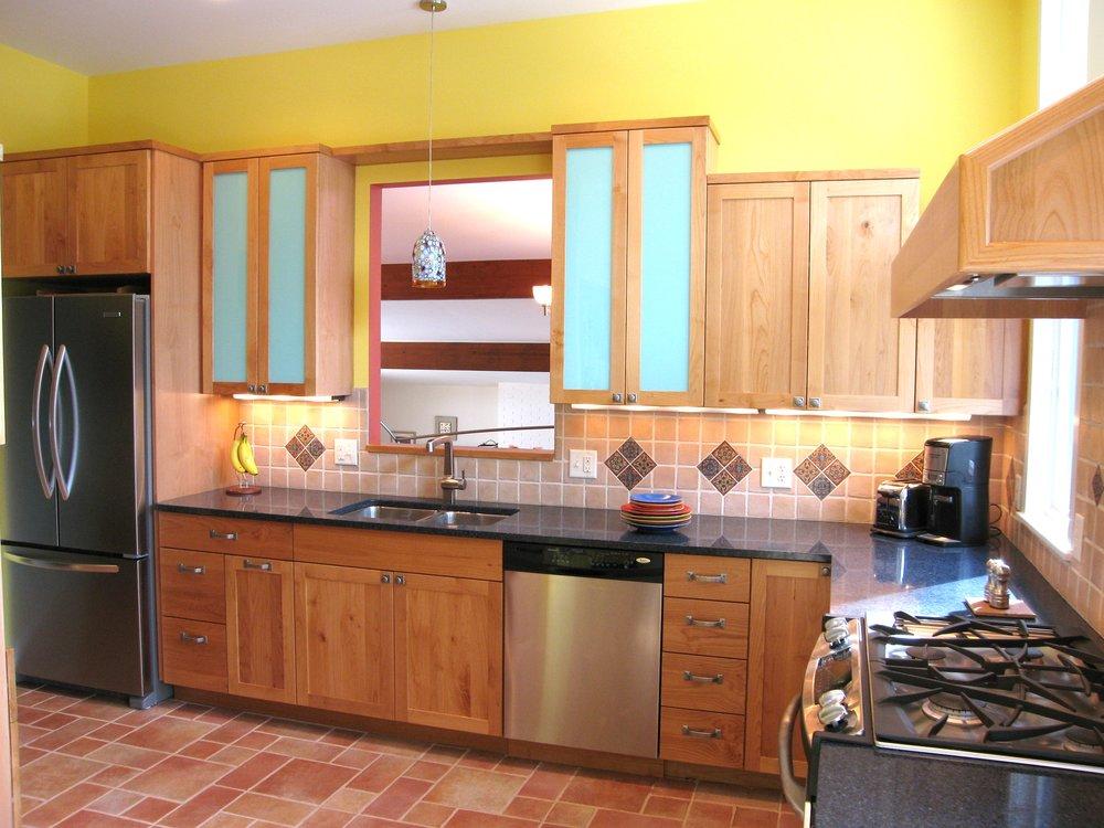 Kitchen Remodel: Ann Arbor Hills
