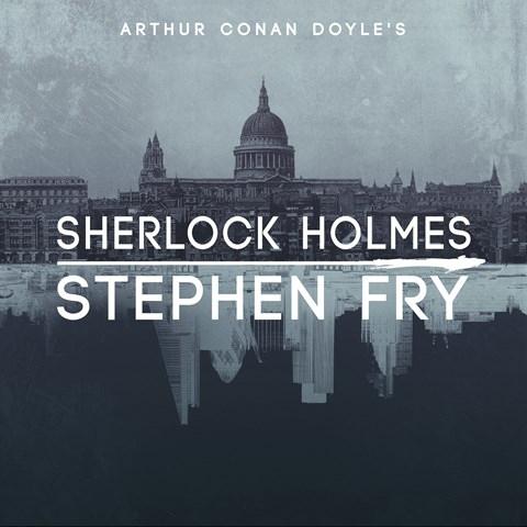 My Man Sherlock